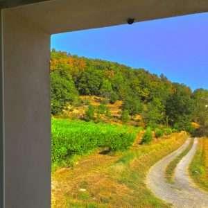 La Source Ardèche - chambre Le Grand Nid