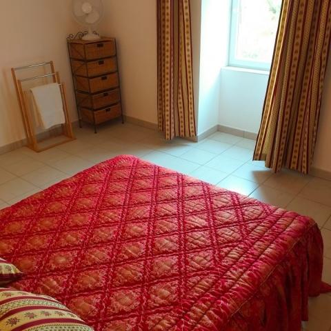 La Source Ardèche - chambre La Pause D'Antan